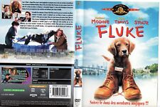 FLUKE - FILM avec Matthew MODINE et Nancy TRAVIS - 90 mn - 1995 - OCCASION