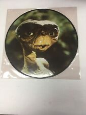 Sounds Like E.T Pic Disc LP