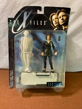 The X Files Series 1 Agent Dana Sculls ~ Action Figure NIB ~ 1998 Mcfarlane MOC