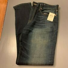 Mens Lucky 110  skinny  jeans cool max size 32X32 NWT