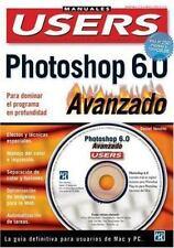 Photoshop 6 Manual Avanzado para PC y Mac en Colores-ExLibrary