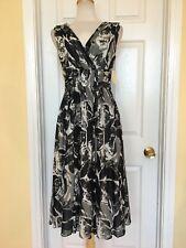 COLDWATER CREEK dress size 6