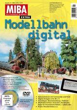 MIBA extra Modellbahn digital 15