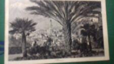 Postcard   MERANO Meran Südtirol  September 1933  Marke ab