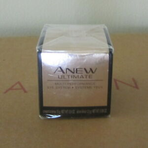ANEW ULTIMATE MULTI-PERFORMANCE EYE SYSTEM FROM AVON
