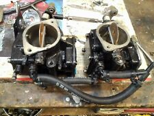 Sea Doo Carburetor Service and cleaning