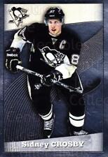 2012-13 Panini Stickers #121 Sidney Crosby