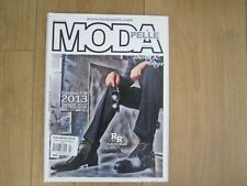 Mode Pelle Fall / Winter 2013 Magazine New.
