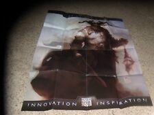 evga art of the game innovation inspiration poster