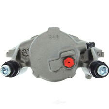 Disc Brake Caliper-4WD Front Left Centric 141.66018 Reman