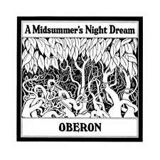 Oberon - a midsummer´s night dream ( UK 1971 )  CD