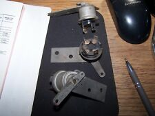 Alvis TD21, Jaguar XK150, 2.4 & 3.4 NOS Lucas Neutral Safety / Reverse Switch