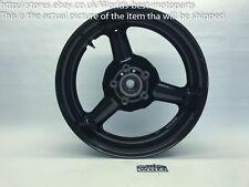 Suzuki Hayabusa GSX1300R 01-07 (4) Rueda Trasera felge hinten hinterradfelge