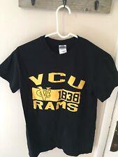 Small VCU Rams Shirt