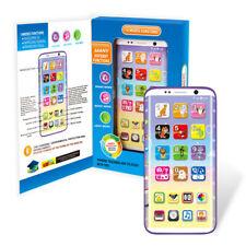 Babytelefon Kleinkinder Smartphone Spielzeughandy Pädagogisches Lernen Kid Toy