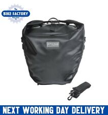 Alpha Plus – Waterproof Pannier Bag – 20L – Cycling Luggage