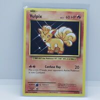 Pokemon XY Evolutions Set COMMON Vulpix 14/108 - Near Mint (NM) Condition