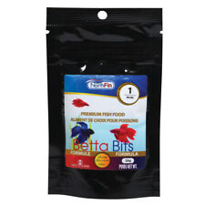 Northfin Betta Bits Fish Food 1mm (20g)