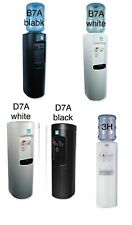 Water Cooler Aquverse Clover 3H B7A Bottled Water Hot And Cold Dispensers