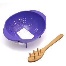 Küchensiebe & -seiher für Pasta aus Kunststoff