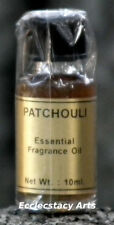 Essential Fragrance Patchouli India Aroma Oil 10 ml New Age Incense Oil