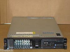Ibm X3650 M2 2u Servidor 2x Quad-core Xeon de 2,26 GHz, 24 GB de RAM, DVD-RW, Raid