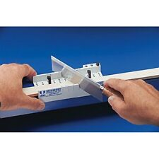 Midwest Products 1136 Midwest Easy Mitre Box With Saw