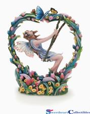 Sheila Wolk Heart's Content Fairy Faerie Dragonsite Le