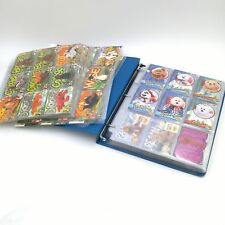 Large Lot Binder of Ty Beanie Baby Cards