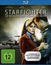 STARFIGHTER - SIE WOLLTEN DEN HIMMEL EROBERN BD  BLU-RAY NEU