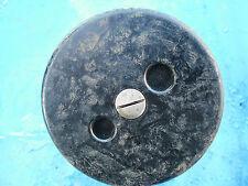 ww2 raf spitfire hurricane ground power socket good condition