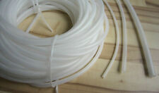 Silikonschlauch Siliconschlauch Milchschlauch D 1-25mm lebensmittelecht  200°C