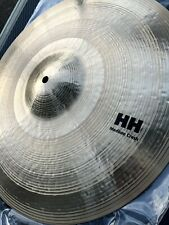 "Sabian 17"" HH Medium Crash"