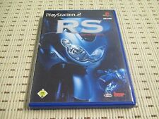 RS Riding Spirits für Playstation 2 PS2 PS 2 *OVP*