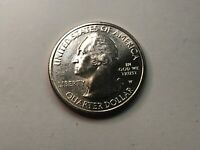 2019-W American Memorial Park West Point Quarter - From roll with 2x2 coin flip