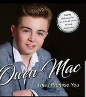 Owen Mac - This I Promise You [CD]