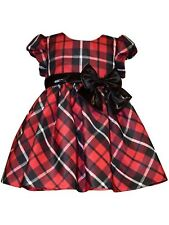 b7e11ab332 Taffeta Red Dresses (Sizes 4   Up) for Girls