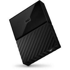 WD My Passport 4TB External USB 3.0 Portable Hard Drive