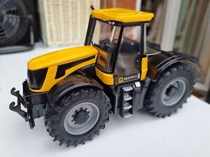 BRITAINS ERTL JCB 8250 Diecast Fastrac Tractor -1/32 - PERFECT CONDITION