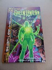 Just Imagine  Stan Lee's : ... Green Lantern   - DC 2002 -  VF- minus