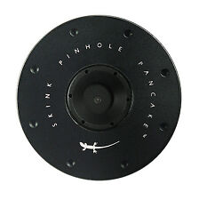 Skink Pinhole Pancake Pro Kit swap zone plate, zone sieve lens Leica M / M39