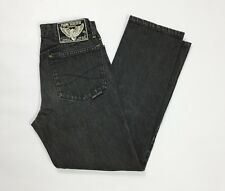 Frank scozzese jeans donna vintage hot vita alta W28 tg 42 usato luxury T3017
