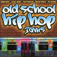 Various Artists - Old School Hip-Hop Jams [New CD] Canada - Import