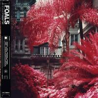 FOALS Everything Not Saved Will Be Lost Part 1 (2019) CD album NEW/SEALED