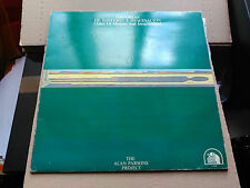 LP THE ALAN PARSONS PROJECT - HISTORIAS DE MISTERIO E IMAGINACION - SPAIN 1979