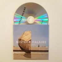 MISTEUR VALAIRE : BELLEVUE (CANADA) ♦ CD ALBUM PROMO ♦