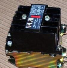 ALLEN BRADLEY AC CONTROL RELAY 700-N200A1 2POLE N/O CONTACTS 120V COIL R044A