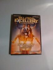 Bill & Ted's Excellent Double Feature (DVD, 2014) New