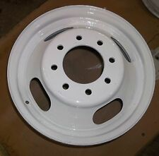 16in CHEVY GMC EXPRESS 3500 4500 steel Wheel DUALLY Rim ACCURIDE 32100
