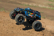 Traxxas #72054-5 1/16 SUMMIT 4WD EXTREME TERRAIN MONSTER TRUCK